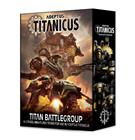 Adeptus Titanicus Titan Battlegroup GW