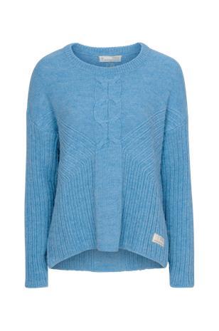 """Odd Molly"""" """"Harmony Play Sweater -neulepusero"""