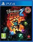 SteamWorld Dig 2, PS4 -peli
