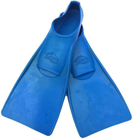 Swimsafe Uimaräpylät, Sininen 22-24