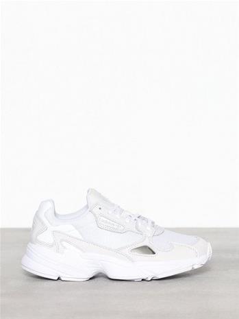 Adidas Originals Falcon W Valkoinen