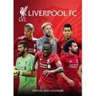 Liverpool Kalenteri 2019