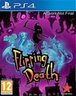 Flipping Death, PS4 -peli