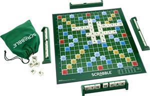 Scrabble (suomi), lautapeli