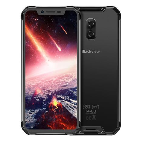 Blackview BV9600 Pro, puhelin