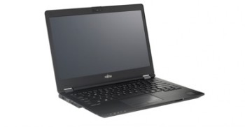 "Fujitsu Lifebook U748 U7480M350SNC (Core i5-8250U, 8 GB, 512 GB, 14"", Win 10), kannettava tietokone"