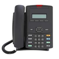 Avaya 1220 IP Deskphone, IP-puhelin