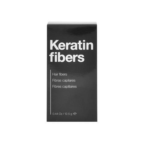 Anti-Hair Loss Treatment Keratin Fibers Grey The Cosmetic Republic 12,5 g