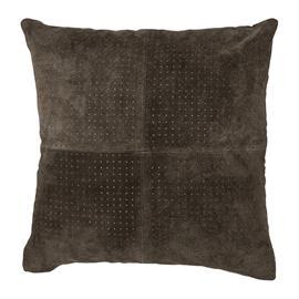 Kudde Mocka 45x45 cm - Brun, Pillows