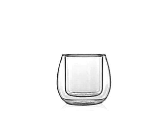 Thermic Lasi Kirkas 22 cl 2-pack, DrinkingGlass