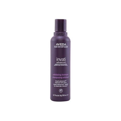 Exfolirating Shampoo Invati Aveda 200 ml