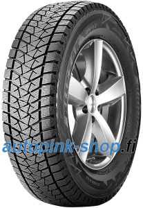 Bridgestone Blizzak DM V2 ( 265/55 R19 109T ), Nastarenkaat