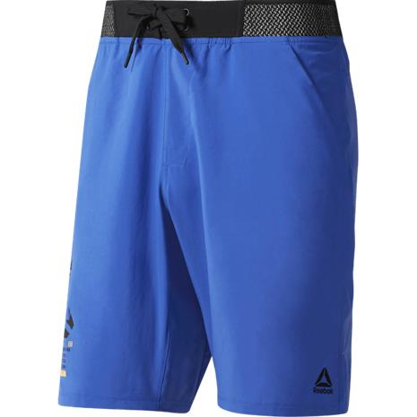 Reebok M OST EPIC LIGHTWEIGHT SHORTS CRUSHED COBALT