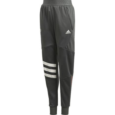 Adidas J YB MESSI PANT DARK BLUE/WHITE