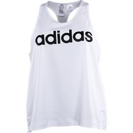 Adidas W D2M LOGO TANK WHITE
