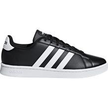 Adidas M GRAND COURT CORE BLACK