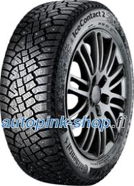 Continental IceContact 2 ( 245/35 R21 96T XL ContiSilent, nastarengas )