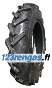 Deli S-247 ( 20x10.00 -8 75A6 4PR TL kaksoistunnus 87A6 ) Teollisuus-, erikois- ja traktorin renkaat