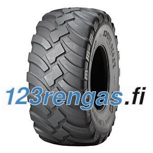 BKT FL 630 Super ( 600/55 R26.5 177D TL ) Teollisuus-, erikois- ja traktorin renkaat