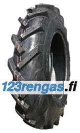 Deli S-247 ( 16x6.50 -8 52A6 4PR TL kaksoistunnus 64A6 ) Teollisuus-, erikois- ja traktorin renkaat