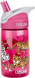 CamelBak eddy LTD juomapullo 400ml , vaaleanpunainen