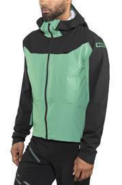 ION Traze Select Miehet takki , vihreä/musta