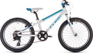 Cube Access 200 Lapset lasten polkupyörä , valkoinen