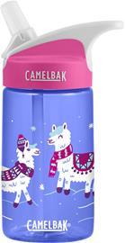 CamelBak Eddy Holiday LTD juomapullo 400ml , sininen