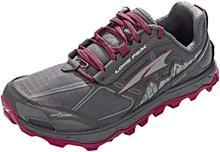 Altra Lone Peak 4 Naiset Juoksukengät , vaaleanpunainen