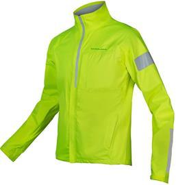 Endura Urban Luminite Miehet takki , keltainen