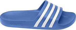 adidas Adilette Aqua Miehet Varvassandaalit , sininen