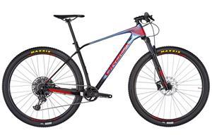 """ORBEA Alma M50-Eagle etujousitettu maastopyörä 29"""""""" , sininen/musta"""