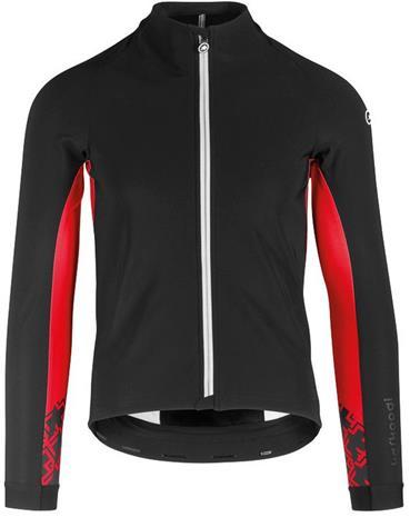 assos Mille GT takki , punainen