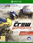 The Crew - Wild Run Edition, Xbox One -peli