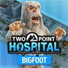 Two Point Hospital - Bigfoot, PC -peli