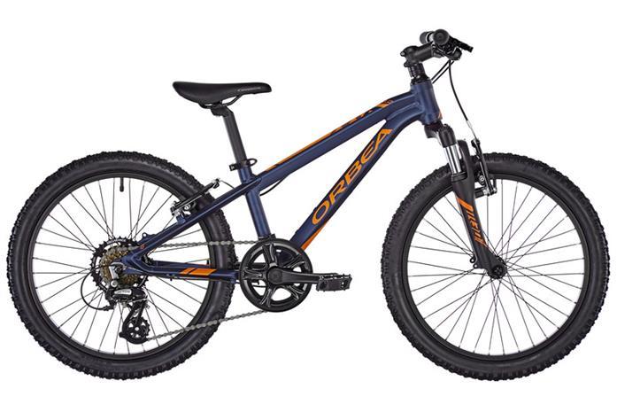 """ORBEA MX XC Lapset lasten polkupyörä 20"""""""" , sininen"""