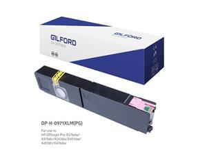 Gilford DP-H-0971XLM, mustekasetti