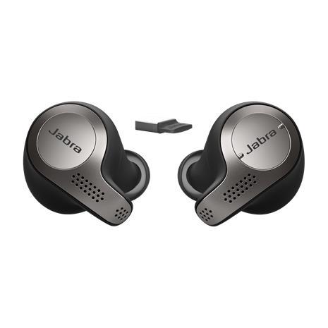 Jabra Evolve 65t TWS, Bluetooth-nappikuulokkeet mikrofonilla
