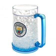 Manchester City Muki Freezer - Sininen