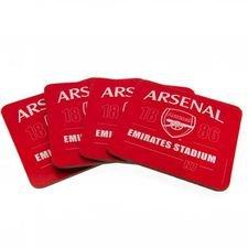 Arsenal Alunen - Punainen