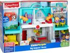 Fisher-Price Little People FXR92, Big Helper's Home