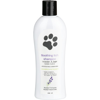 Koiran shampoo 400 ml laventeli & salvia