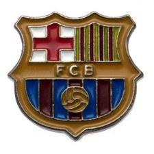 Barcelona Badge - Punainen/Sininen/Keltainen