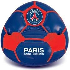 Paris Saint-Germain Puhallettava tuoli - Sininen/Punainen