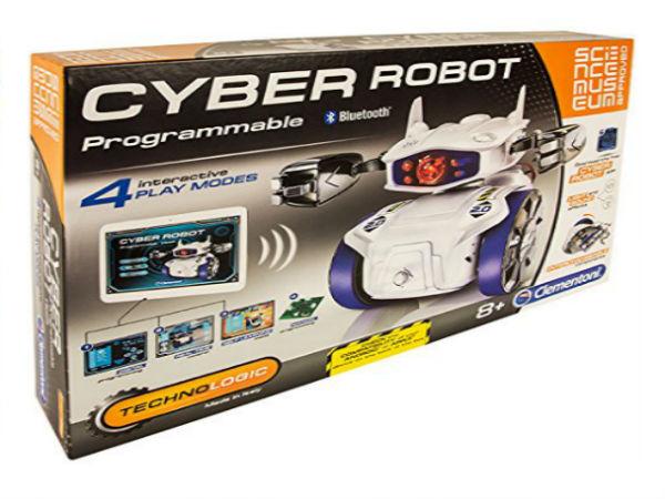 Clementoni Cyber-robotti