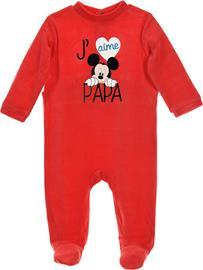 Disney Mikki Hiiri Pyjama, Blue 18 kk
