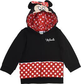 Disney Minni Hiiri Huppari, Black 18 kk