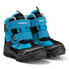 Moss Jr Boots Blue21 EU