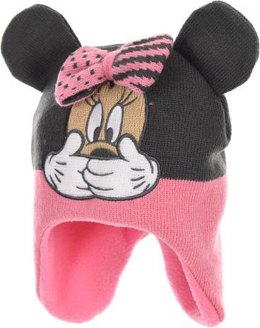 Disney Minni Hiiri Pipo, Dark Pink 48