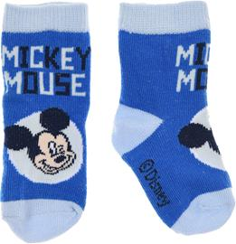 Disney Mikki Hiiri Sukkia, Blue 6-12 kk